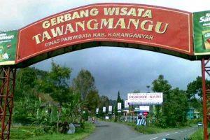 Tawangmangu Tak Masuk Lokasi Rapid Test Antigen