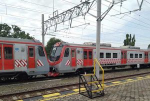 Ada 11 Stasiun Pemberhentian KRL Jogja-Solo, Mana Saja?