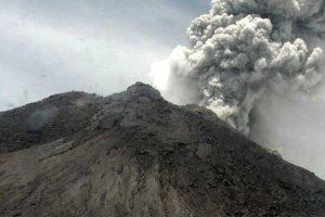 Aktivitas Gunung Merapi Meningkat