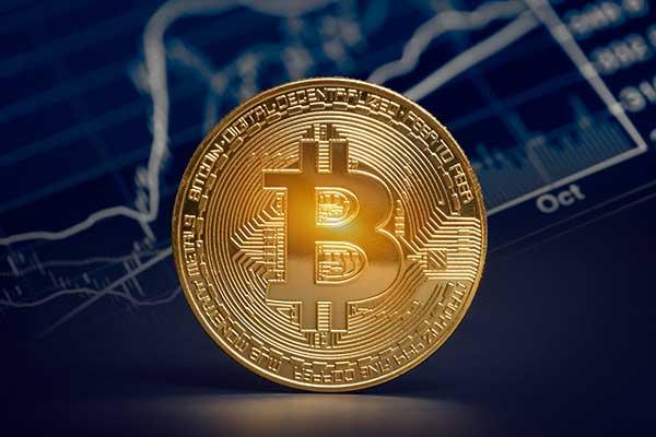 Harga Bitcoin Kembali Anjlok 20 Persen