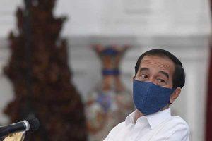 Jokowi Akan Divaksinasi pada 13 Januari 2021