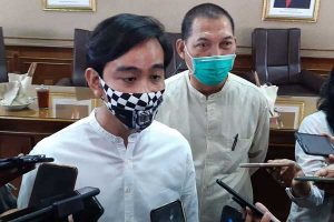 Jokowi Tak Akan Hadir di Pelantikan Gibran