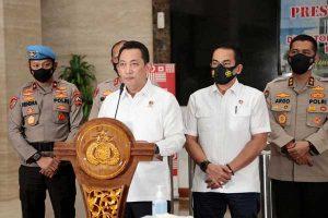 Ketua NU Solo: Listyo Sigit Prabowo Bisa Minimalisir Konflik