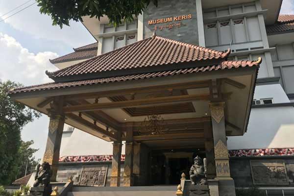 Lokasi Wisata di Solo Yang Buka Dan Tutup Selama PSBB