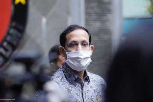 Nadiem Minta Pemda Pecat Pihak yang Paksa Siswi Padang Berjilbab