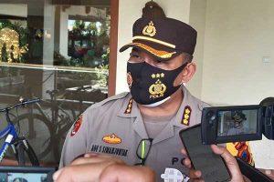 Polisi Larang Konvoi Di Penetapan Pemenang Pilkada Solo