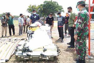 Rumah Sakit Lapangan TNI di Benteng Vastenburg Beroperasi Pekan Depan