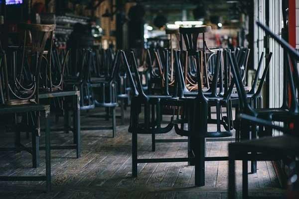 Sejumlah Tempat Kuliner di Solo Ditutup Sementara Karena Langgar PPKM