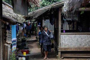 Setahun Pandemi, Tak Satu Pun Warga Suku Baduy Kena Covid-19