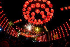 Solo Imlek Festival 2021 Resmi Ditiadakan