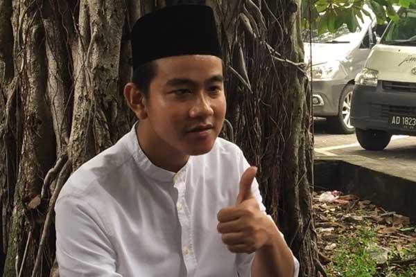 Solo Raya Tak Kompak Hadapi Covid-19, Ini Respons Gibran