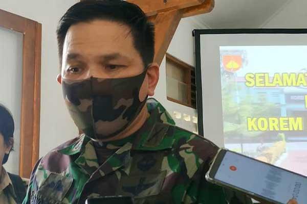 Aparat TNI turut melakukan penyekatan di perbatasan Solo Raya terkait kepulangan Abu Bakar Ba'asyir.