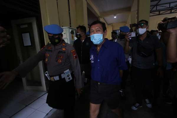 Tersangka Penembakan Mobil Bos Duniatex Ajukan Praperadilan, Ini Respons Polisi