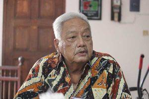 Tokoh Senior PPP Solo Kritik Wacana Pilkada 2024