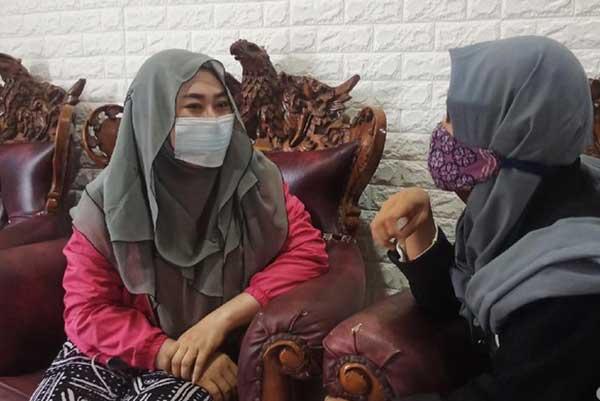 Usai Cekcok Soal Baju, Seorang Ibu Dipolisikan Anak Kandungnya