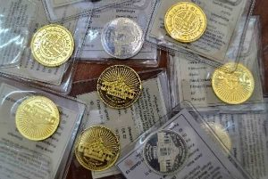 Viral Transaksi Jual Beli di Pasar Depok Pakai Dinar-Dirham