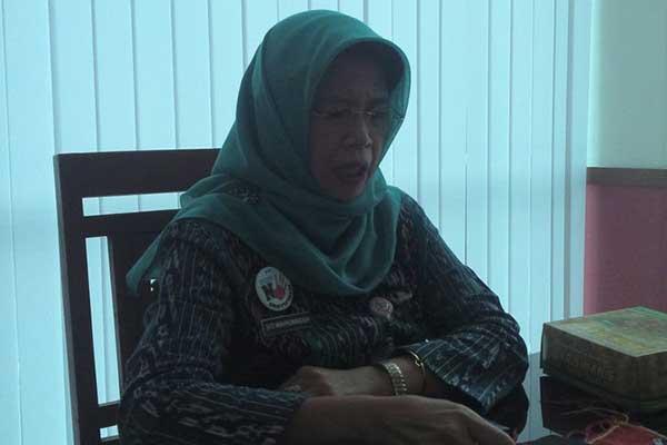 DKK Solo Bentuk Komunitas Penyintas Covid-19