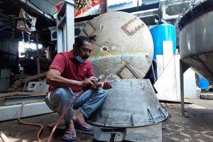 FX Rudy Tak Tertarik Maju Pilgub Jawa Tengah