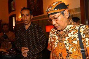 Geger Konflik Keraton Solo, Jokowi Dinilai Mampu Redam