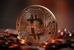Harga Bitcoin Makin Merosot