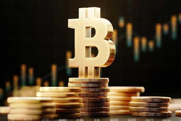 Harga Bitcoin Nyaris Tembus Rp 700 Juta