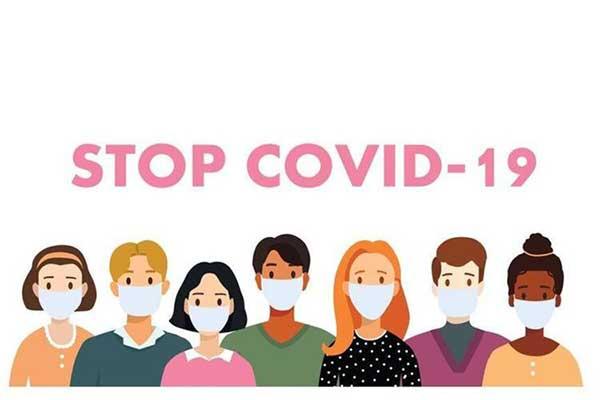Jateng di Rumah Saja, Pakar UNS: Tak Akan Signifikan Tangani Covid-19