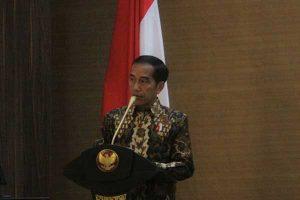 Jokowi Akui PPKM Tak Efektif Tekan Penularan Covid-19