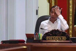Jokowi Isyaratkan Minta DPR Untuk Revisi UU ITE