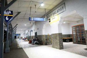 Layanan GeNose Tersedia di Stasiun Solo Balapan