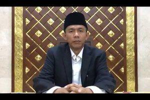 Nur Kholid Syaifullah Jadi Penerus Ahmad Sukina Pimpin MTA