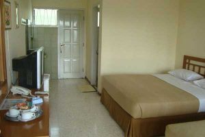 Okupansi Hotel di Tawangmangu Menurun