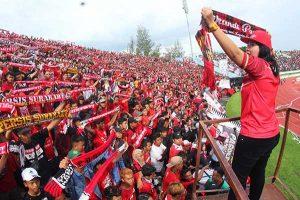 Pasoepati Janji Tak Datangi Stadion Demi Bisa Nonton Bola