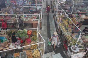 Pedagang Pasar Di Solo Segera Divaksin