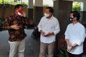 Pelantikan Gibran Belum Jelas, Pemkot Siapkan Sekda Jadi Plh Wali Kota