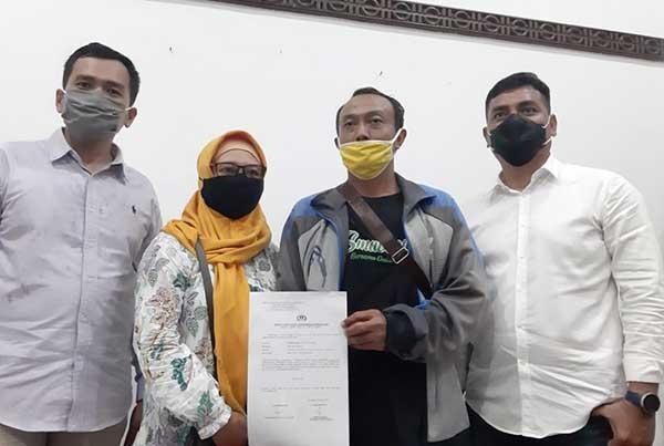 Kasus Pembobolan Rekening Maybank Solo
