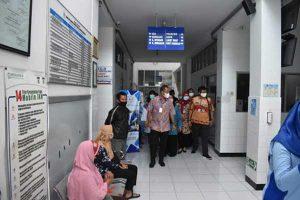 RSU Jati Husada Karanganyar Diusulkan Jadi RS Khusus Pasien Covid-19