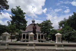 Sejarah Loji Gandrung Rumah Dinas Wali Kota Solo