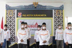 Soal PPKM Tak Efektif, Elite PKS Solo Setuju dengan Jokowi