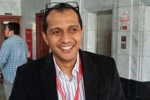 Wamenkumham: Edhy Prabowo-Juliari Batubara Layak Dituntut Pidana Mati