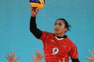 Aprilia Manganang, Atlet Voli Putri yang Kini Jadi Laki-laki