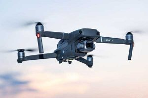 Awasi Prostitusi Jalanan, Polresta Solo Gunakan Drone