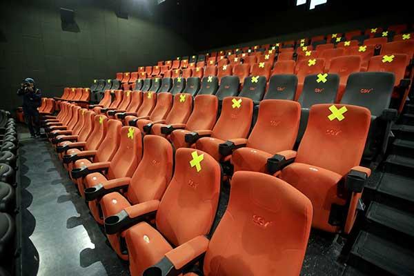 Bioskop di Solo Boleh Operasi, Kapan Dibuka?
