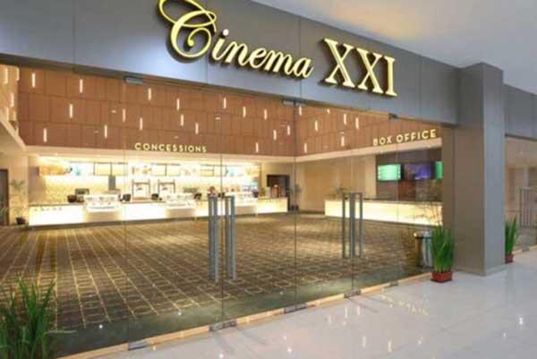 Bioskop di Solo Sudah Dibuka, Ini Aturan Bagi Calon Penonton