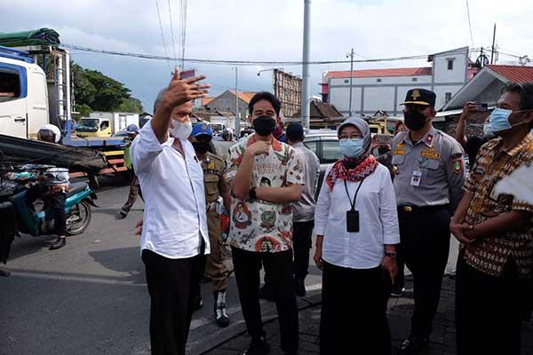 DED Proyek Rel Layang Joglo Solo Rampung, Sosialiasi Segera Dilakukan