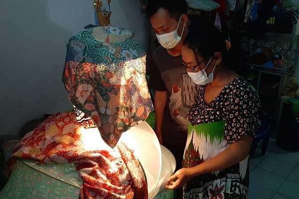 Dinas Kesehatan Solo Pantau Bayi yang Lahir Tanpa Tempurung Kepala