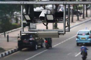 ETLE Solo Dijadikan Korlantas Mabes Polri Sebagai Percontohan Membangun Smart City