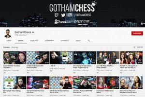 GothamChess Blokir Video YouTube Catur untuk Indonesia