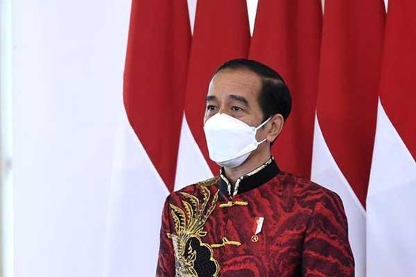 Jokowi Cabut Perpres Izin Investasi Miras