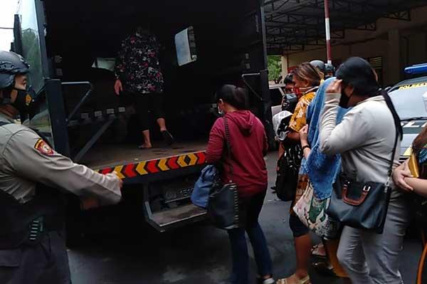 Kapolresta Solo Targetkan Kestalan Dan Gilingan Bebas Prostitusi