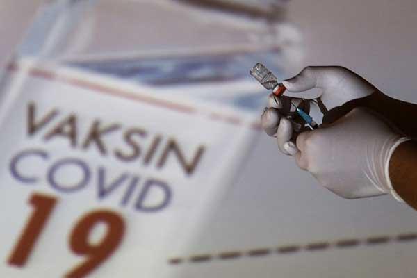 Karanganyar Terima 10.000 Dosis Vaksin, Prioritaskan Untuk Lansia